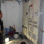 luotettavat sähköasennukset
