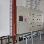 Teollisuuden sähkötyöt