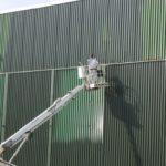 teollisuusrakennusten kunnossapito